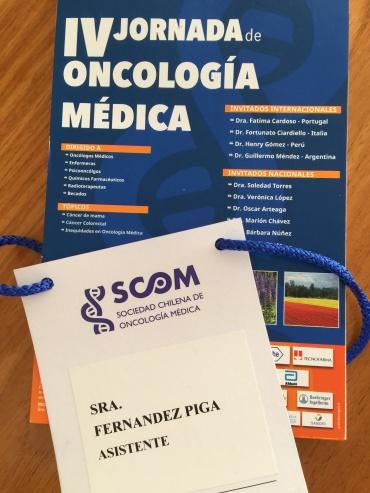 IV Jornada de Oncología Médica