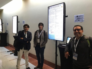 GIST Chile Colaborando con la investigación