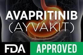 La importancia de la aprobación de Avyakit (avapratinib) por la FDA para un subgrupo de GIST