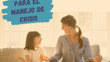 Mindfulness para el manejo de crisis